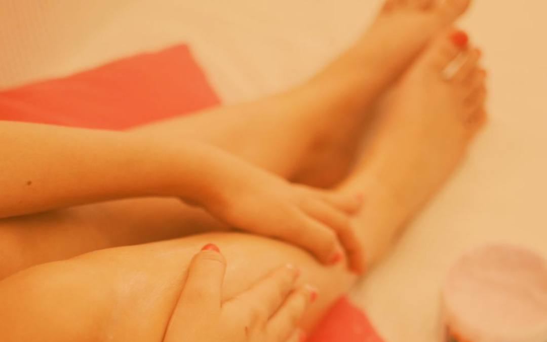 Physical Therapy for Vascular Pain?