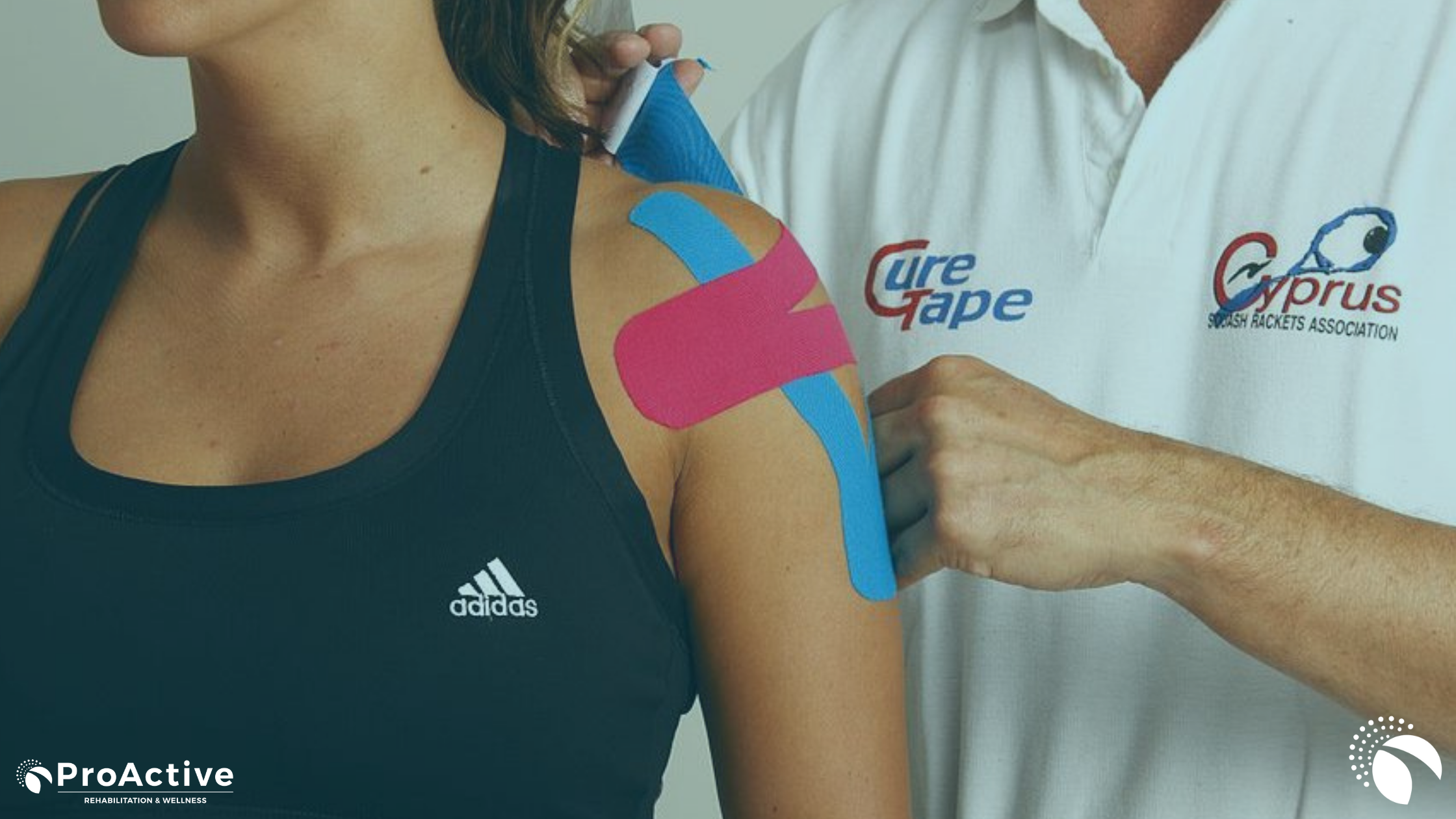 Kinesiology Tape: What it is & how to use it