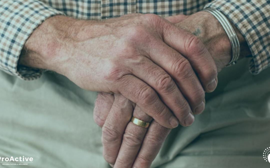 Living with Osteoarthritis (OA)